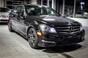 Экономим на содержании Mercedes