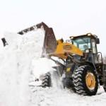 «Чистый Мегаполис»: вывоз снега Быково