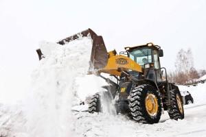 """""""Чистый Мегаполис"""": вывоз снега Быково"""