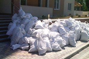 Быстрый и недорогой вывоз мусора Мытищи