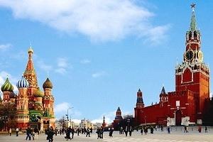 Как доехать до Красной площади