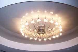 Покупка светильника на splendid-ray.com