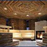 Строительство бань и саун: доступно и качественно