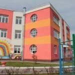 Очередной детский садик в Тамбове