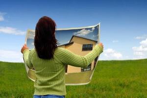 Как оценивают земельную площадь