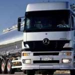 Что применяют для перевозки нефтепродуктов?