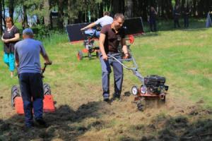 Техника для строительства, сада и огорода