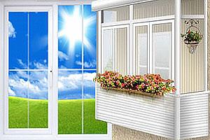 Пластиковые окна в Долгопрудном: всегда ли ПВХ будет доминировать?