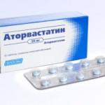 Аторвастатин: инструкция по применению, цена, отзывы, аналоги