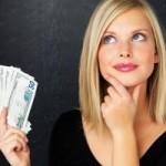 Преимущества быстрых кредитов