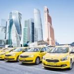 Глававтопрокат — отзыв о службе такси