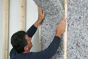 Как сделать шумоизоляцию стен в комнате от соседей