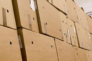 Преимущества коробок из микрогофрокартона