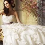 Свадебные платья от салона Novias