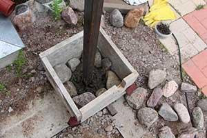 Изделия из искусственного камня от «ДНД ГРУПП»