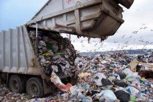 Соврменные методы утилизации мусора