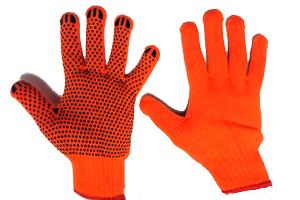 Выбираем хорошие рабочие перчатки