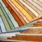 Напольные покрытия — виды и характеристика