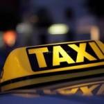 Otaxiorg — приложение заказа такси