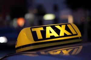 Otaxiorg - приложение заказа такси