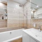 Советы по выбору плитки для ванной