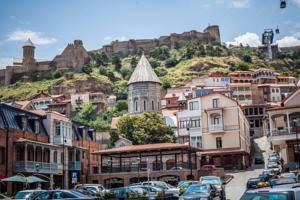 Замечательный тур по Тбилиси