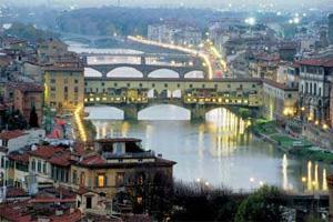 Экскурсия с гидом по Флоренции