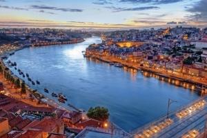 Множество возможностей Португалии