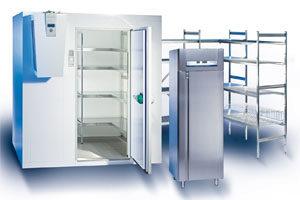 Плюсы холодильного оборудования