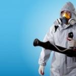 Дезинфекция и чистка систем вентиляции в доме