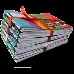 Изготовление брошюр: виды и особенности