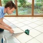 Основные методы раскладки керамической плитки