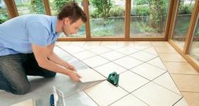 методы раскладки керамической плитки