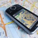 Выбор телефона с навигатором