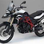 Обзор мотоциклов BMW F800 GS и BMW F700 GS