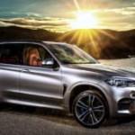 BMW X5: скромное обаяние буржуазии